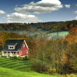Red Cottage Hideaway Foto