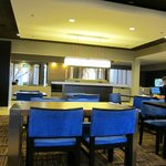 Foto van Courtyard by Marriott Philadelphia Airport