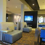 Courtyard by Marriott Philadelphia Airport照片