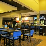 Courtyard by Marriott Philadelphia Airport resmi