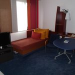 Photo of Suite Novotel CDG Paris Nord 2