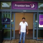 Фотография Premier Inn York City - Blossom St South