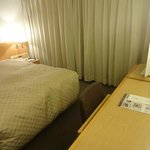 Φωτογραφία: Kansai Airport Washington Hotel