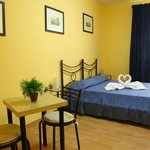 Bed and Breakfast Roma Centro San Pietro