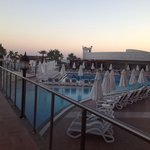 Kirman Belazur Resort and Spa Foto