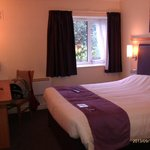 Φωτογραφία: Premier Inn Northampton West - Harpole