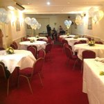 Birthday Bash Function Room