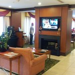 Photo de Fairfield Inn & Suite RDU Airport