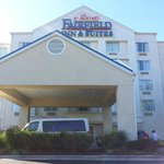 Φωτογραφία: Fairfield Inn & Suite RDU Airport