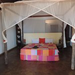Foto de Fumba Beach Lodge