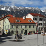 Photo de Hotel Innsbruck