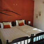 Photo de Maison Ambre Guesthouse