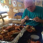 Lintons Crabhouse and Deck