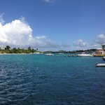 Protestant Cay - Christiansted Boardwalk from Angy Nate's