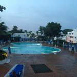 Photo de Gavimar Ariel Chico Club Resort