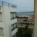Foto van Uy Sunset Beach Hotel