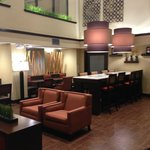 Φωτογραφία: Hampton Inn Houston Pearland