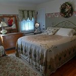 Φωτογραφία: Richmond House Bed & Breakfast