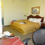 Photo de Comfort Suites New Orleans