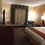 Holiday Inn Express Belleville Foto