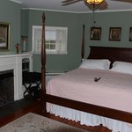 Foto de Pinecrest Bed and Breakfast