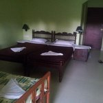 Green View Home Stay resmi