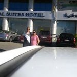Photo de Coral Suites Hotel - Fujairah