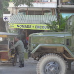 Photo de Hostel Nomads
