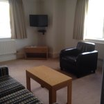 Foto de Best Western Plus Stoke-on-Trent Moat House