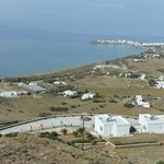 Tinos View Luxury Apartmentsの写真