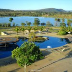Aguas do Treme Lake Resort照片