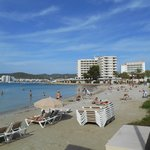 Фотография Intertur Hotel Hawaii Ibiza