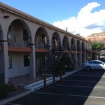Фотография Days Inn Sedona