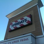 TGI Friday's Foto