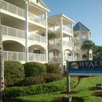 Photo de Hyatt Beach House Resort