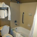 Holiday Inn Express Phoenix Downtown照片