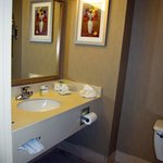 Φωτογραφία: Holiday Inn Express Phoenix Downtown