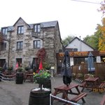 The Old Mill Inn Foto