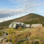 Highland Center Lodge at Crawford Notch resmi