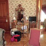 Foto de Nagle Warren Mansion Bed and Breakfast