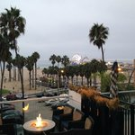 Foto Loews Santa Monica Beach Hotel