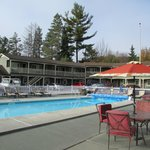 Foto de Mt Madison Inn & Suites
