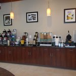 Foto de Comfort Inn & Suites Lexington Park