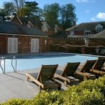Foto Ardencote Manor Hotel & Country Club