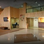 Foto de Quality Inn and Suites Airpark East
