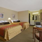 Photo de BEST WESTERN PLUS Eagle Rock Inn