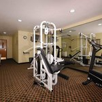 Φωτογραφία: BEST WESTERN Winscott Inn & Suites