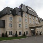 Photo de Comfort Inn & Suites Saint-Nicolas