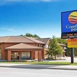 Foto de Comfort Inn Airport (North Bay)