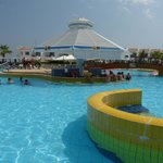 Фотография Dreams Beach Resort